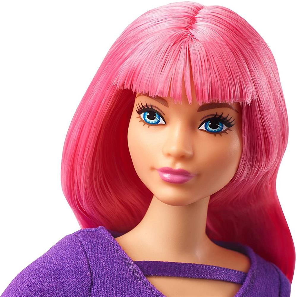 Picture of Barbie DreamHouse Adventures Daisy Doll