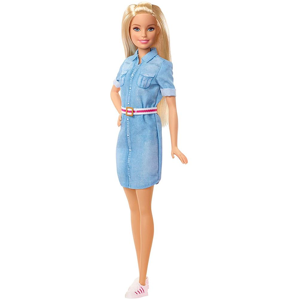Picture of Barbie DreamHouse Adventures Barbie Doll