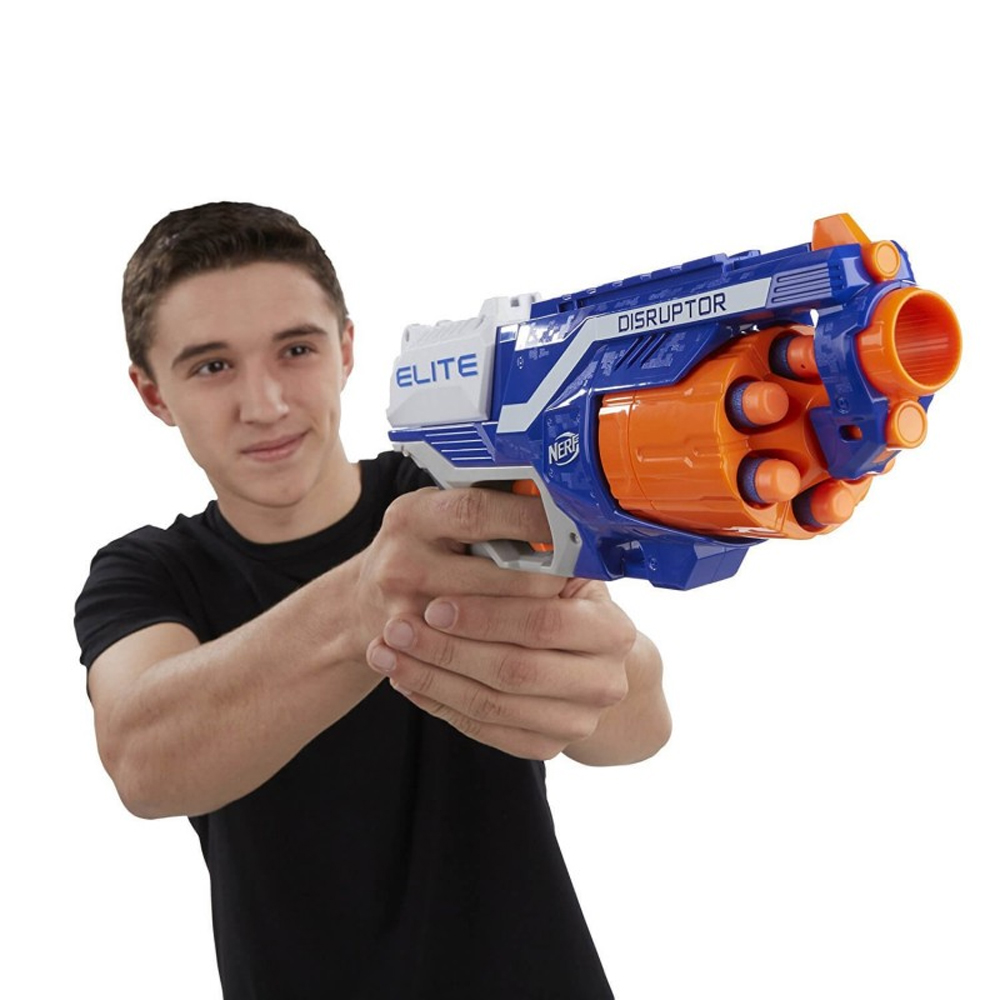 Picture of Nerf Distrupter NStrike Elite