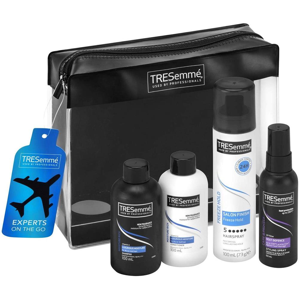 Picture of TRESemme 4 Piece Travel Set
