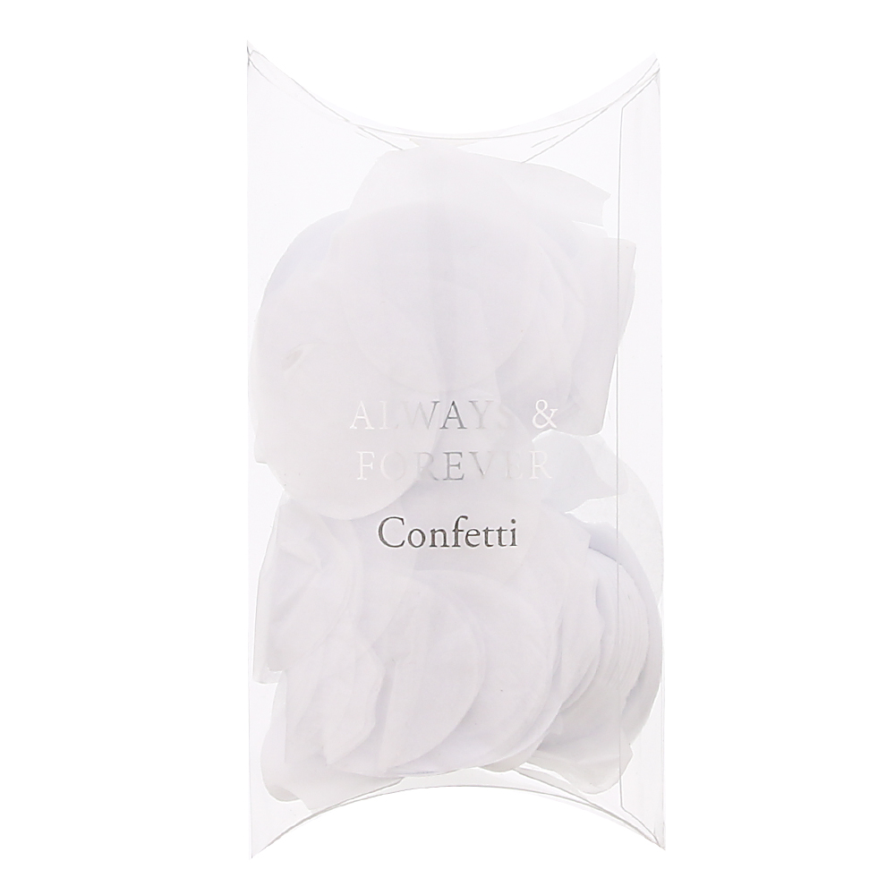 Picture of Special Occasion Wedding Confetti (Case of 36 Boxes)