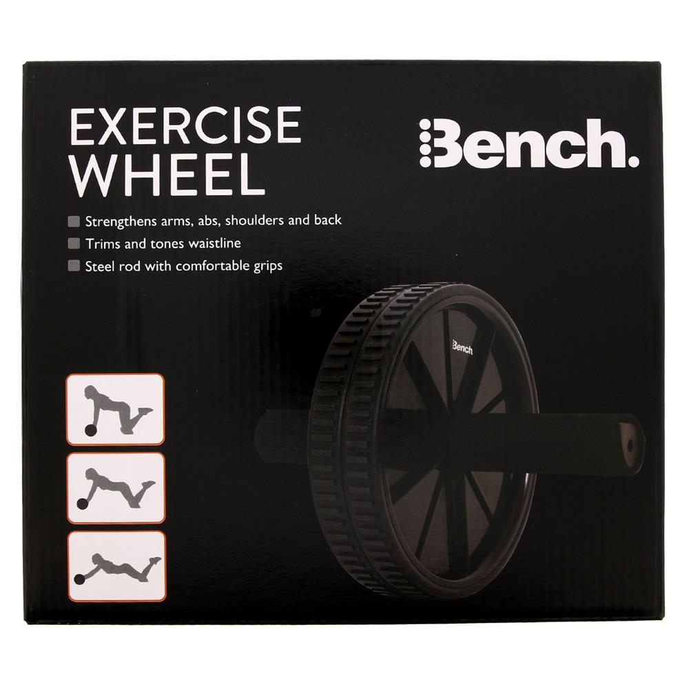 Picture of Bench Exercise Wheel