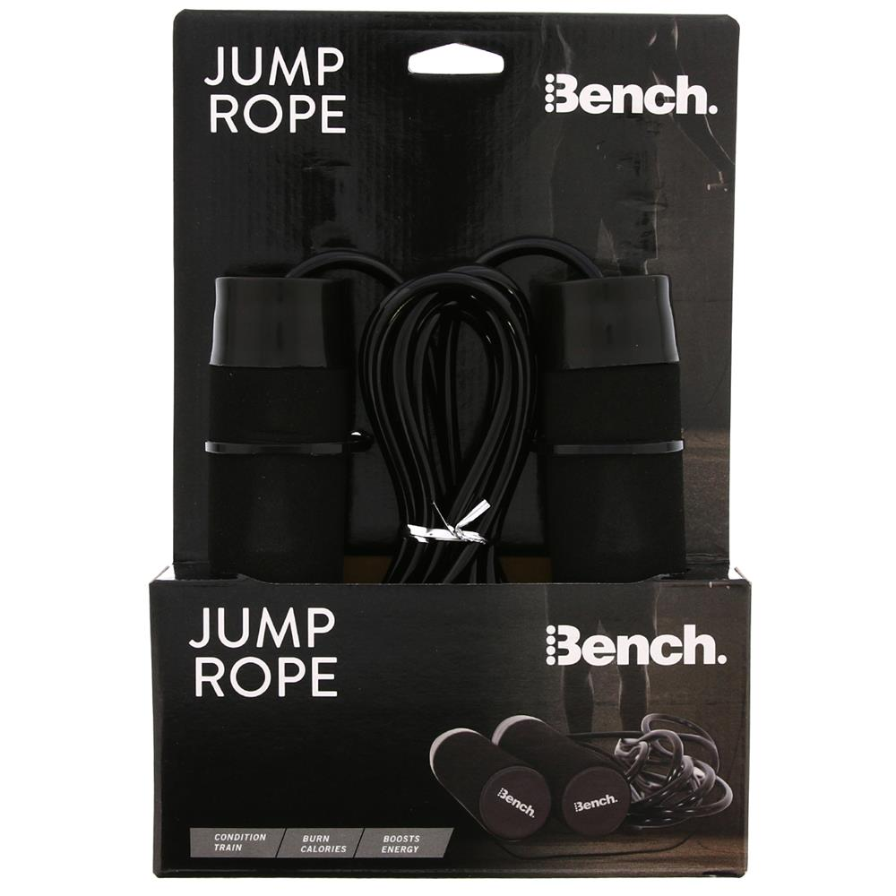 Picture of Bench Weighted Jump Rope