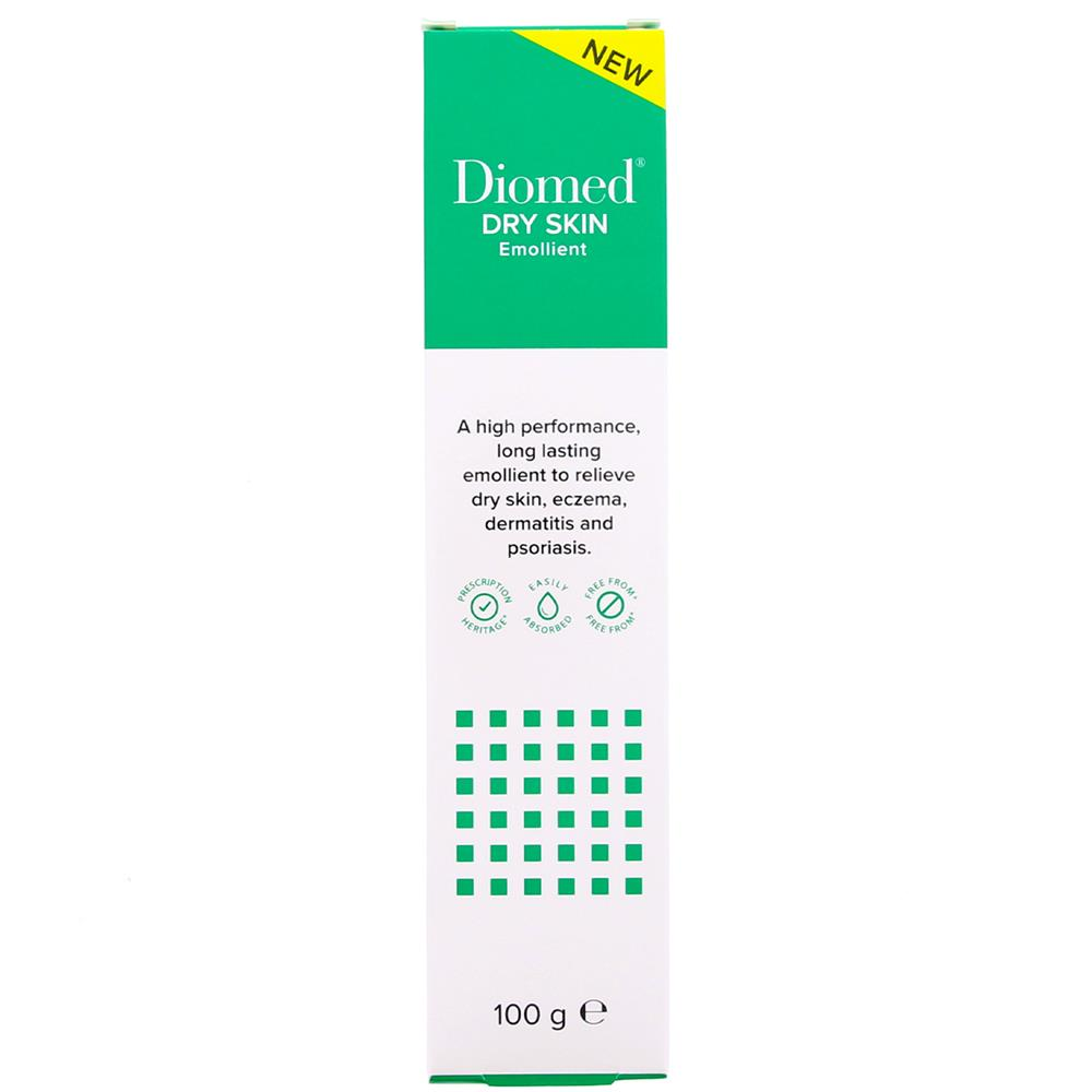 Picture of Diomed 100g Dry Skin Emollient
