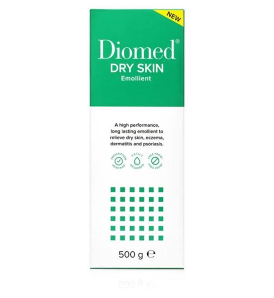 Picture of Diomed 500g Dry Skin Emollient