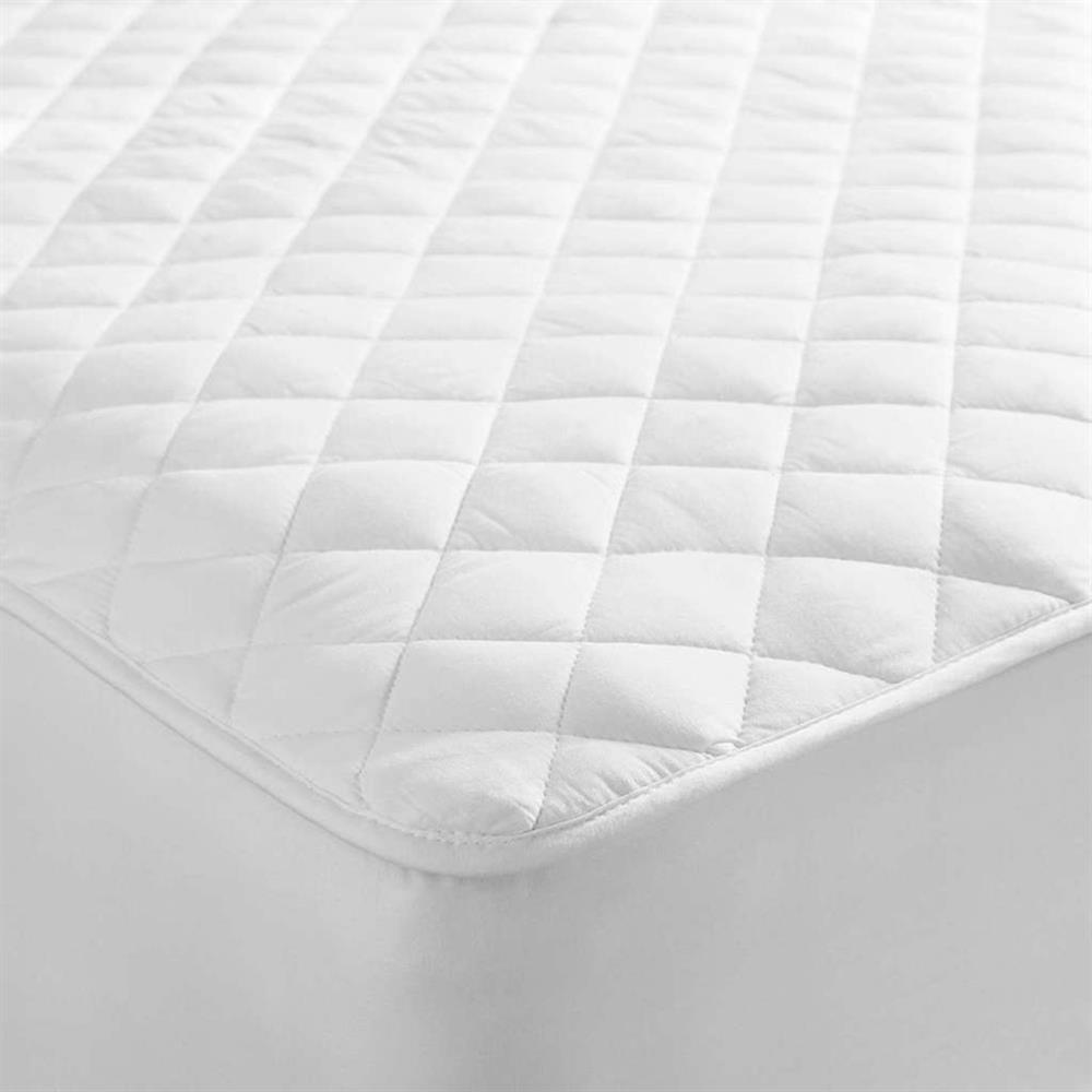 Picture of Anti-Allergy Quilted Mattress Protector