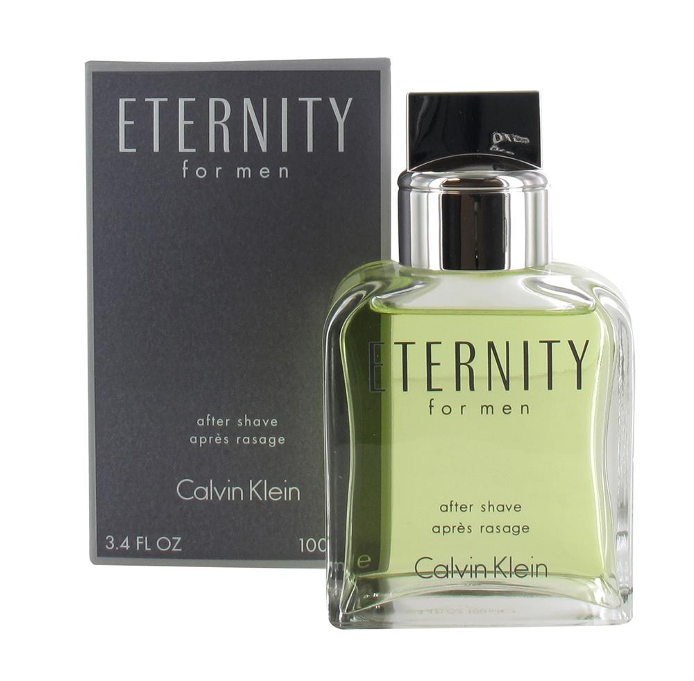 Picture of Calvin Klein Eternity 100ml After Shave
