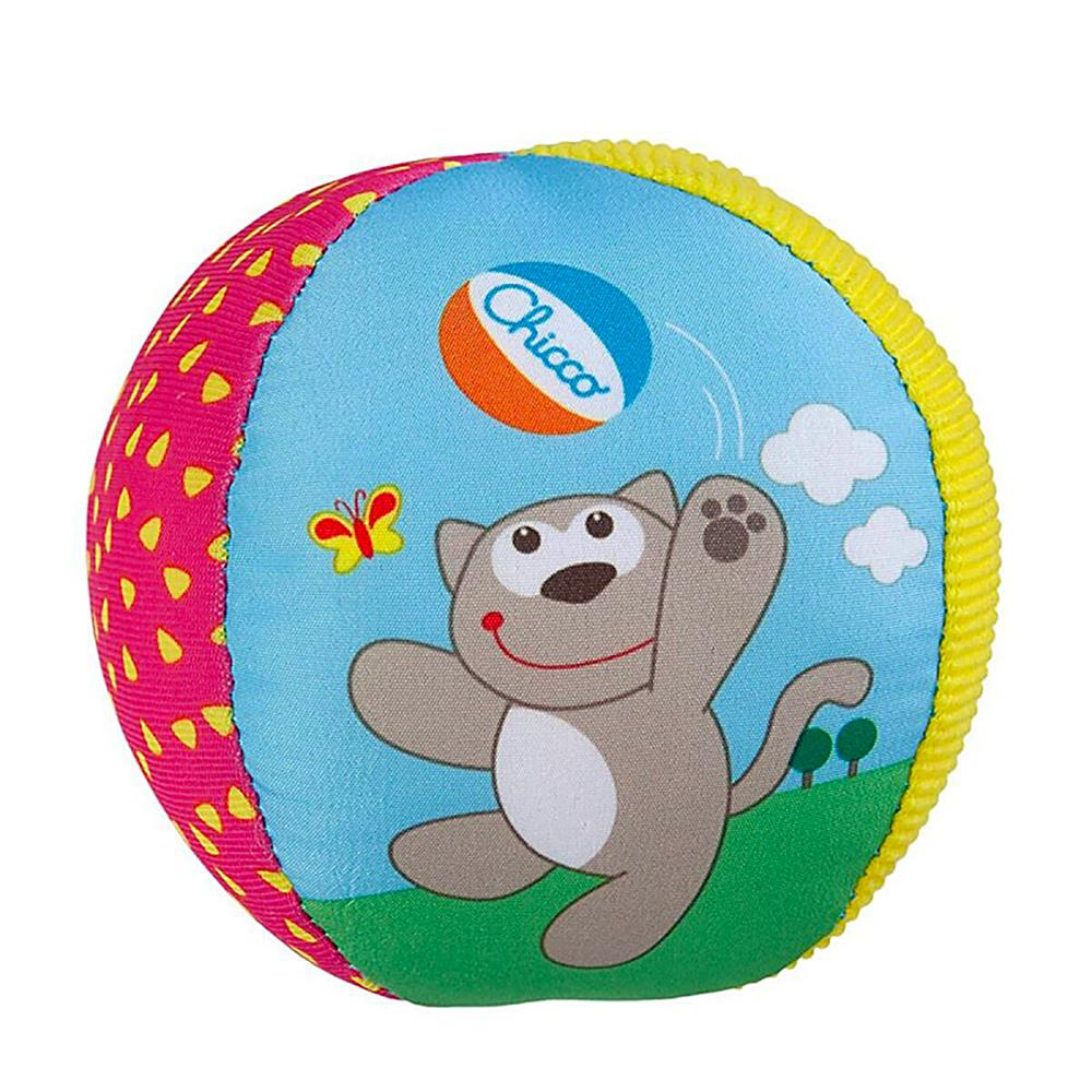 Picture of Chicco Soft Ball