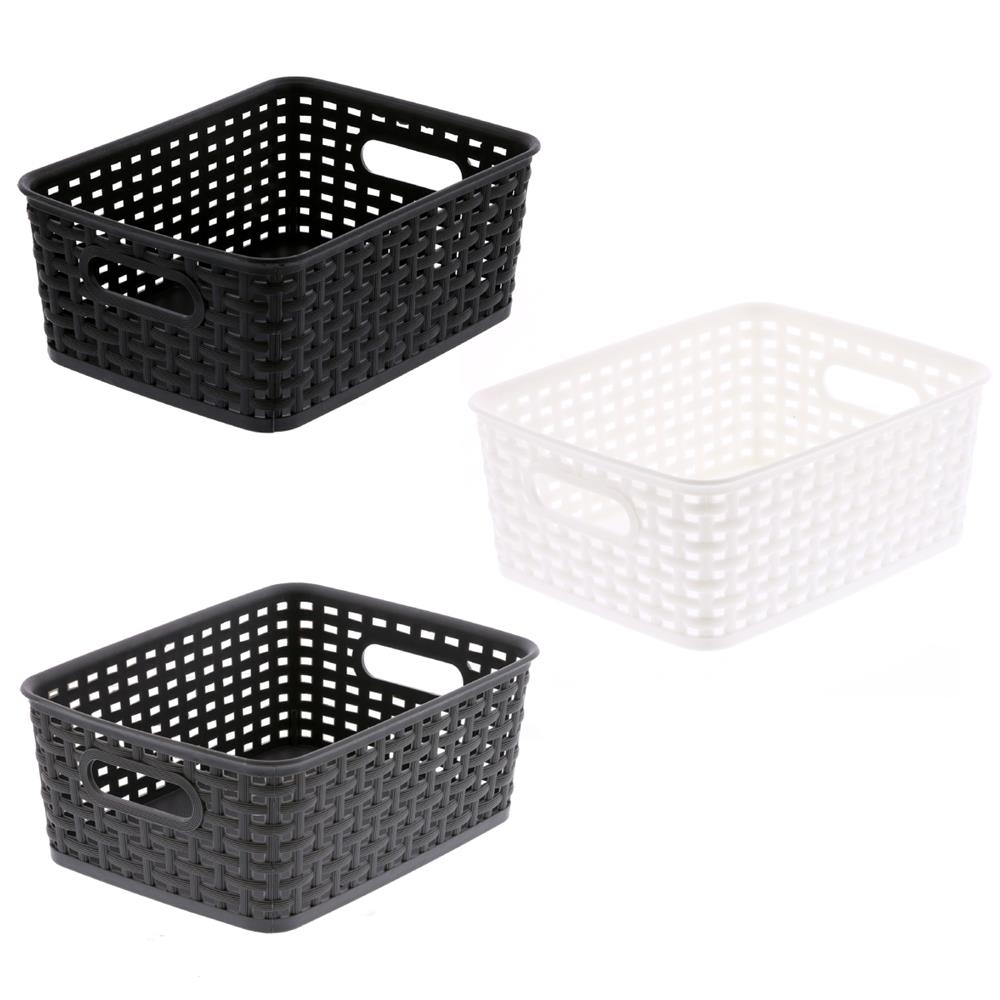 Picture of Small Storage Basket (Case of 24)