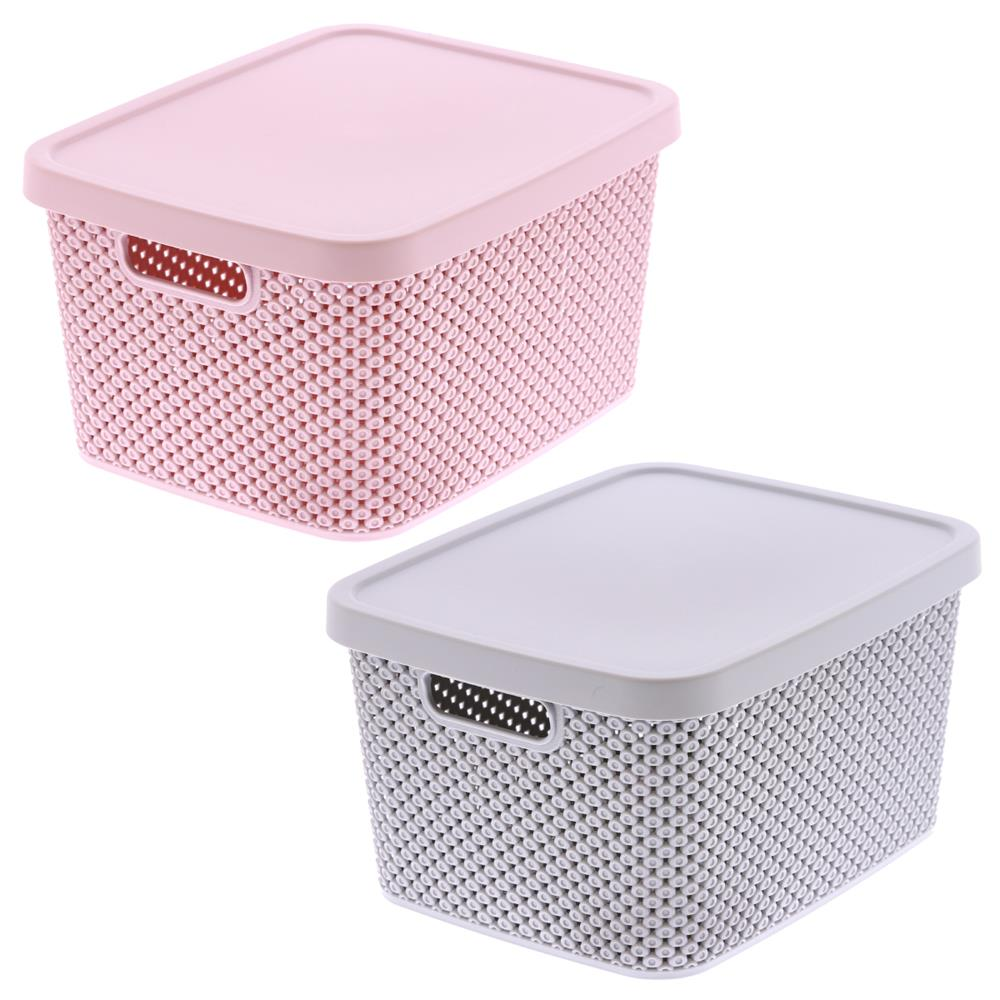 Picture of Diamond 7L Storage with Lid