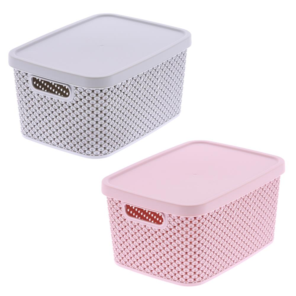 Picture of Diamond 3.5L Storage with Lid