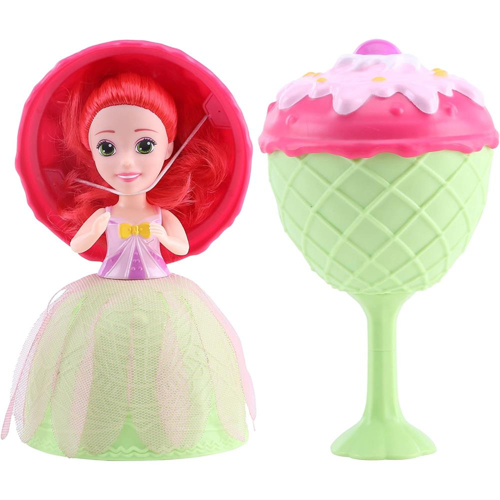 Picture of Gelato Surprise (Assorted Doll)