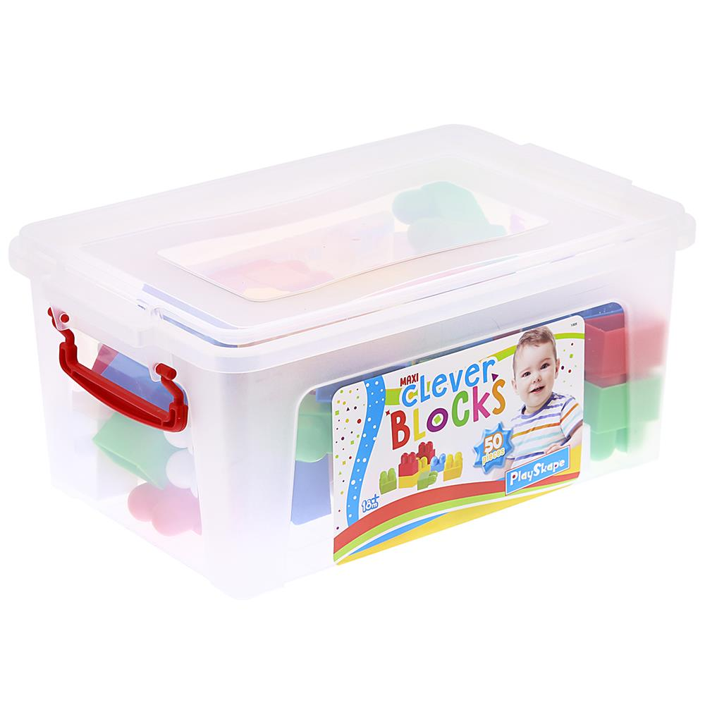 Picture of Playskape Maxi Clever Blocks