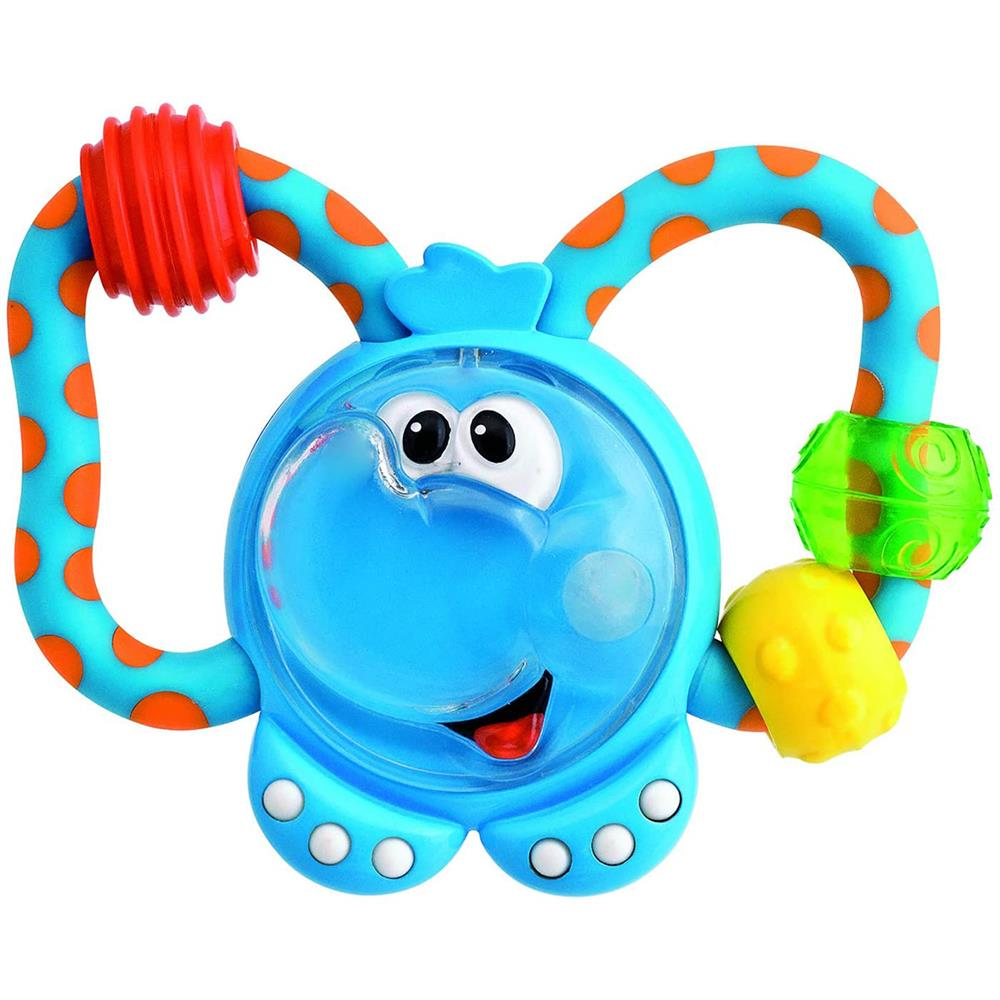 Picture of Chicco Elephant Teething Rattle