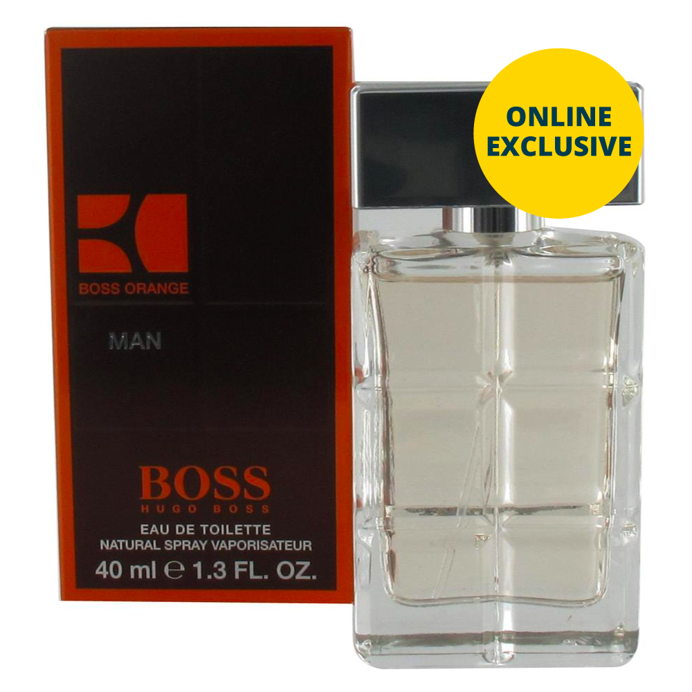 Picture of Hugo Boss: BOSS Orange Man 40ML EDT