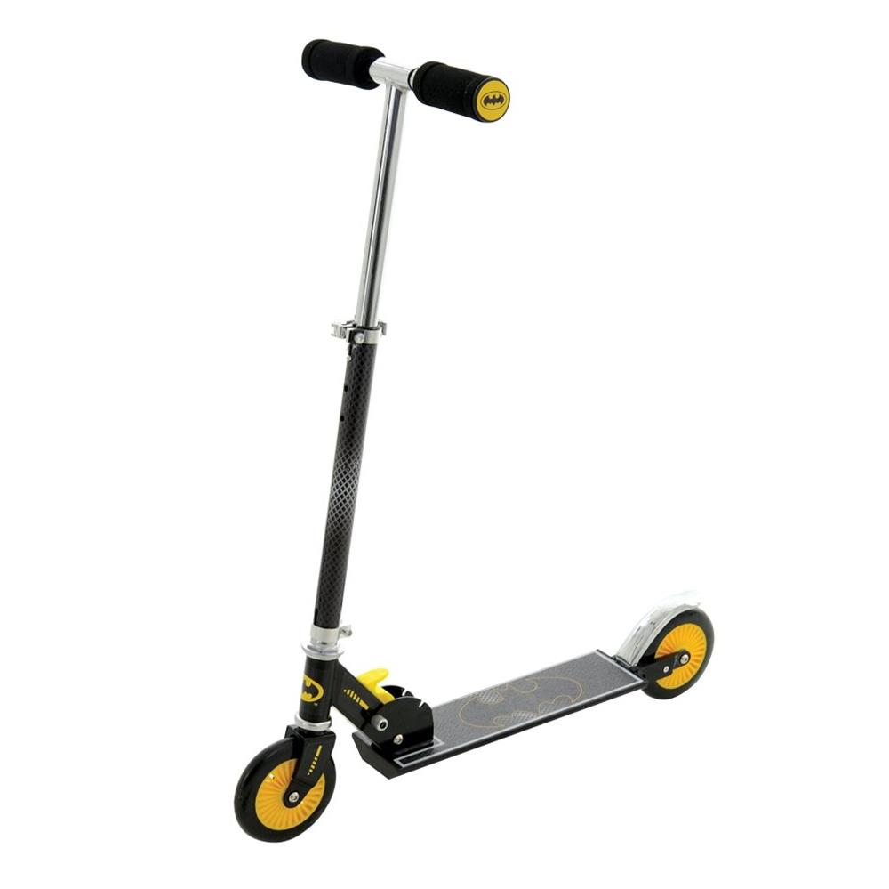 Picture of Batman Folding In-Line Scooter
