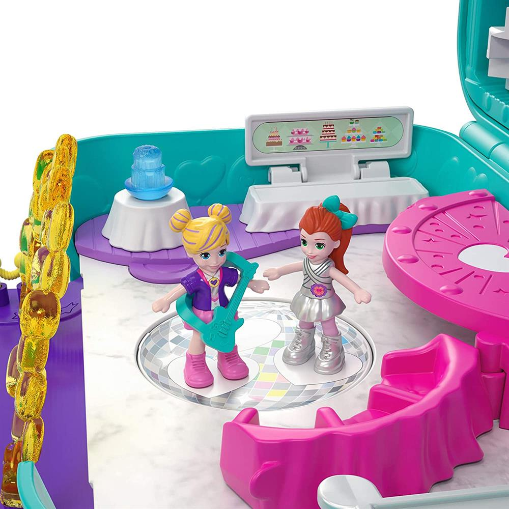Picture of Polly Pocket Dance Par-taay
