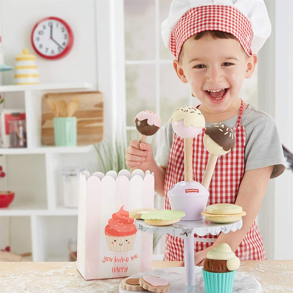 Picture of Fisher Price Cake Pop Shop