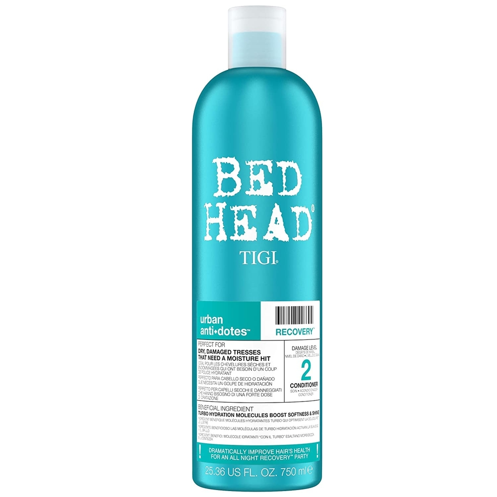 Picture of Bed Head TIGI Urban AntiDotes Recovery Conditioner 750ml