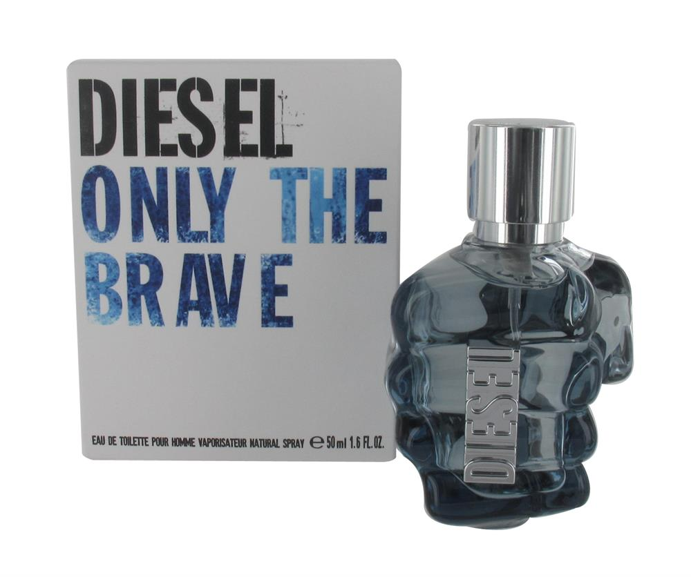 Picture of Diesel Only the Brave Pour Homme 50ml EDT Spray