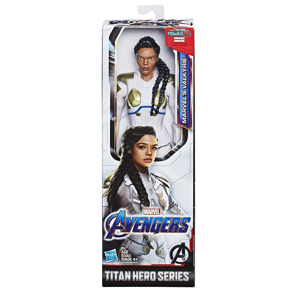 Picture of Avengers Titan Heroes Valkyrie Figure