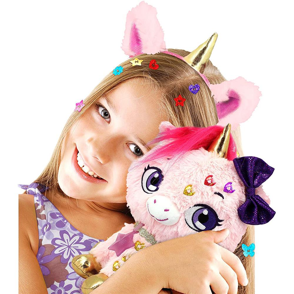 Picture of Shimmer Stars Twinkle the Unicorn