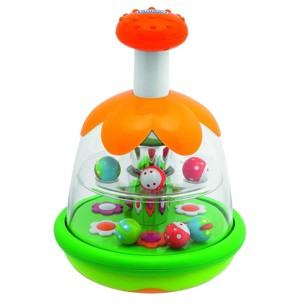 Picture of Chicco Rainbow Spinner