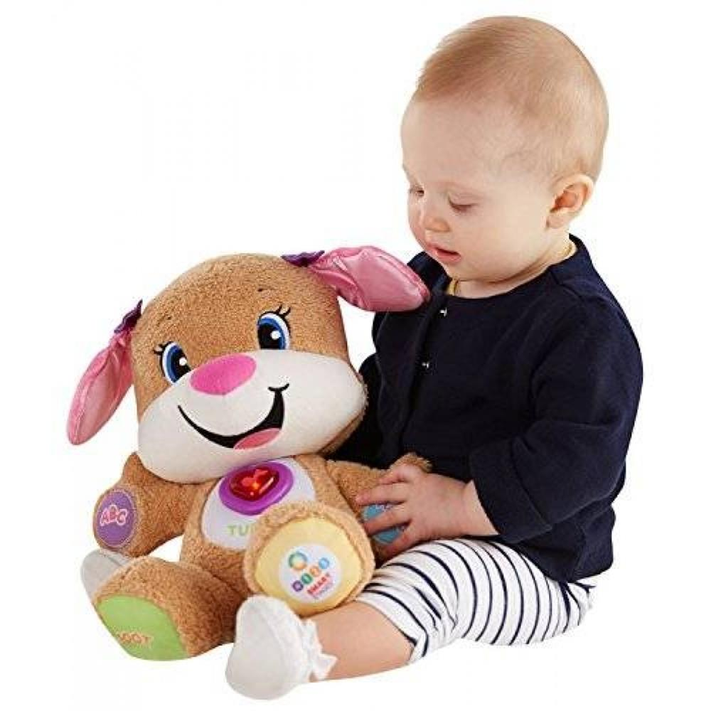 Picture of Fisher-Price: Laugh & Learn Smart Stages Sis