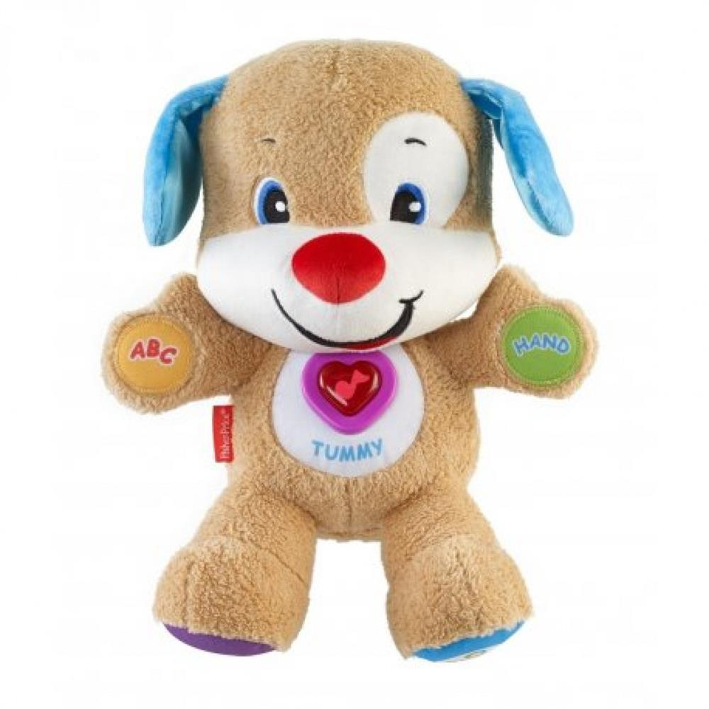 Picture of Fisher-Price Smart Stages Puppy