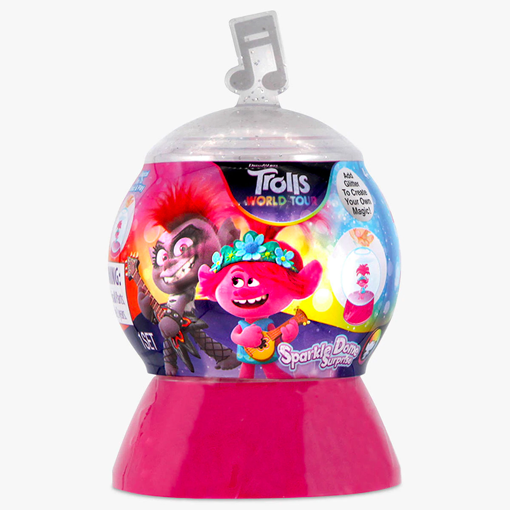 Picture of Trolls World Tour Sparkling Dome Surprise
