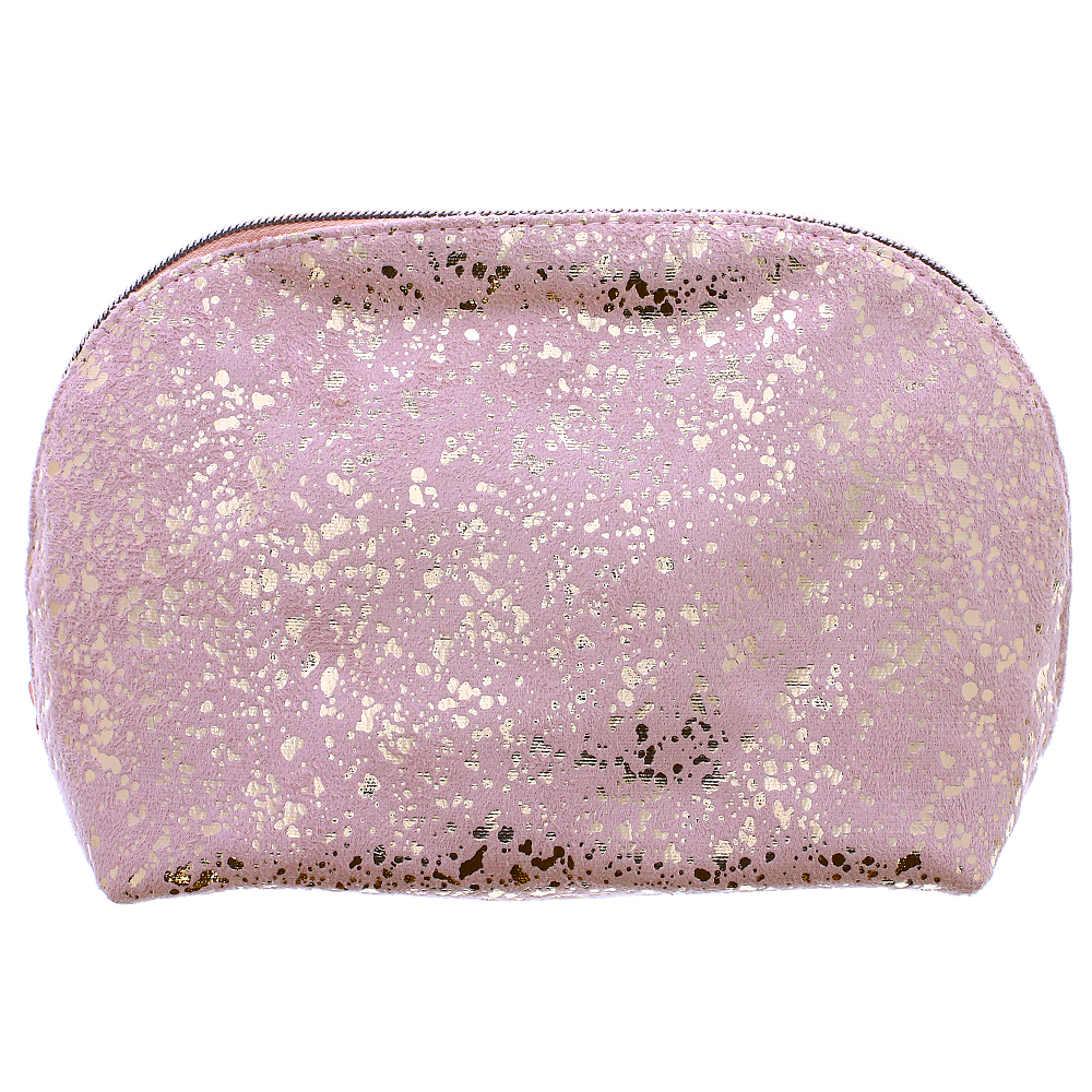 Picture of A La Mode Speckle Cosmetic Bag