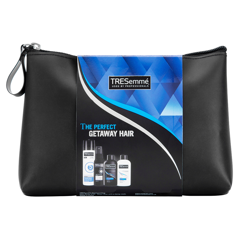 Picture of TRESemme Perfect Getaway Hair Gift Set