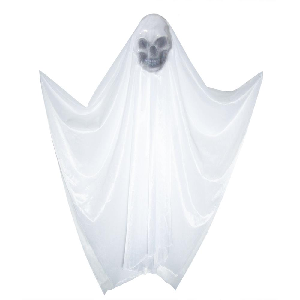 Picture of Halloween Floating 5ft Ghost Decoration