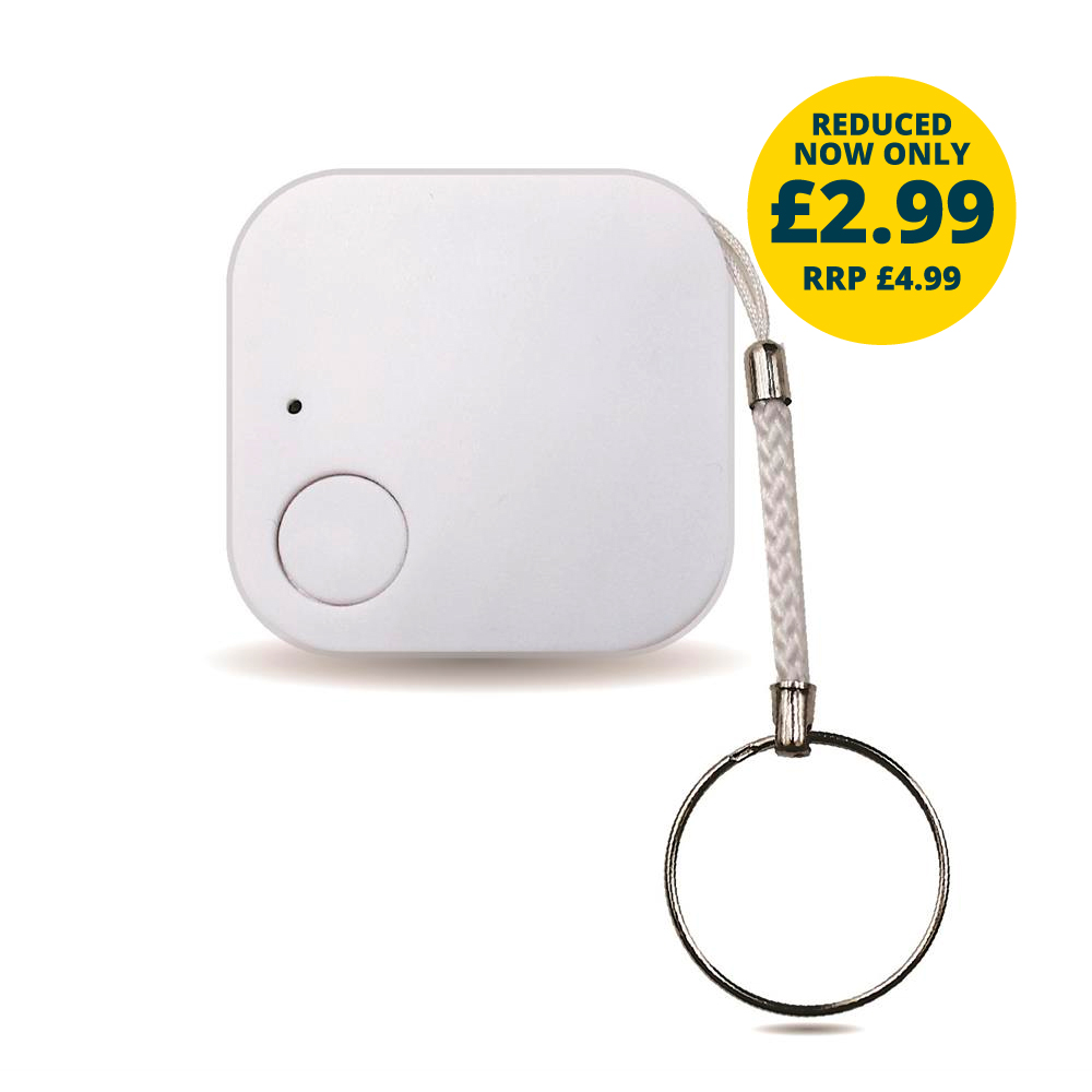 Picture of Accelerate: Track & Find Wireless Key Finder