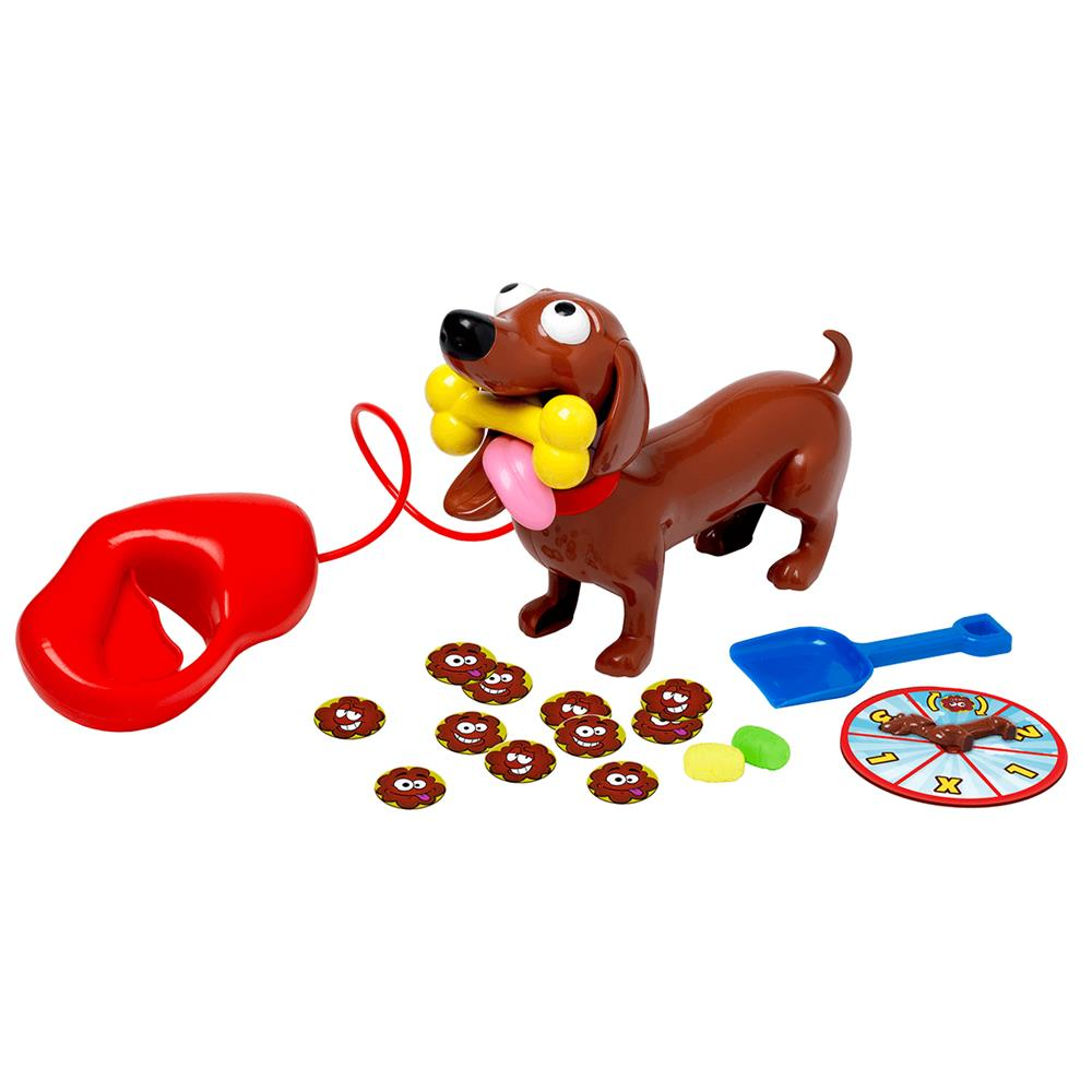 Picture of Doggie Doo Game