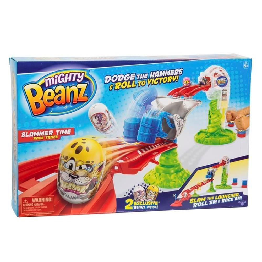 Picture of Mighty Beanz Slammer Track