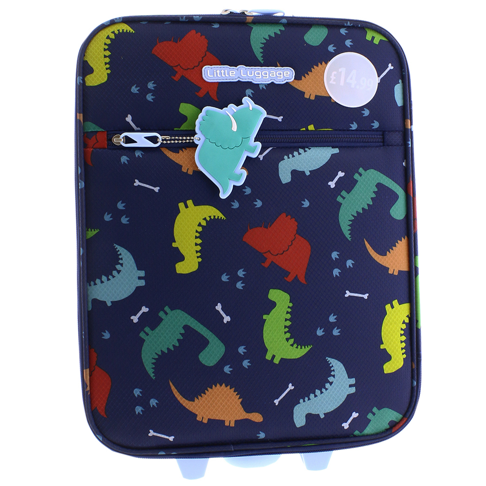 Picture of Little Luggage 16