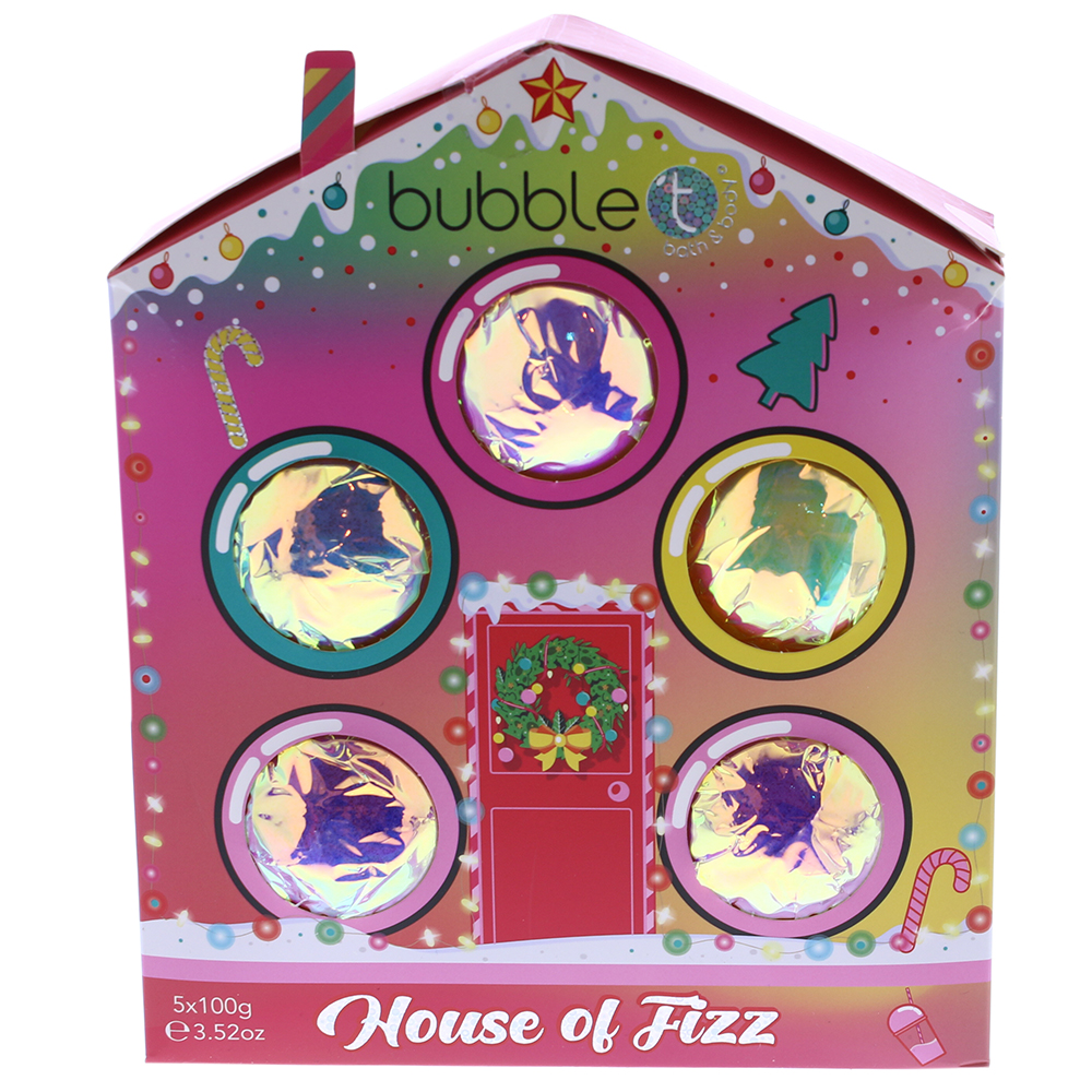 Picture of Bubble T - House of Fizz