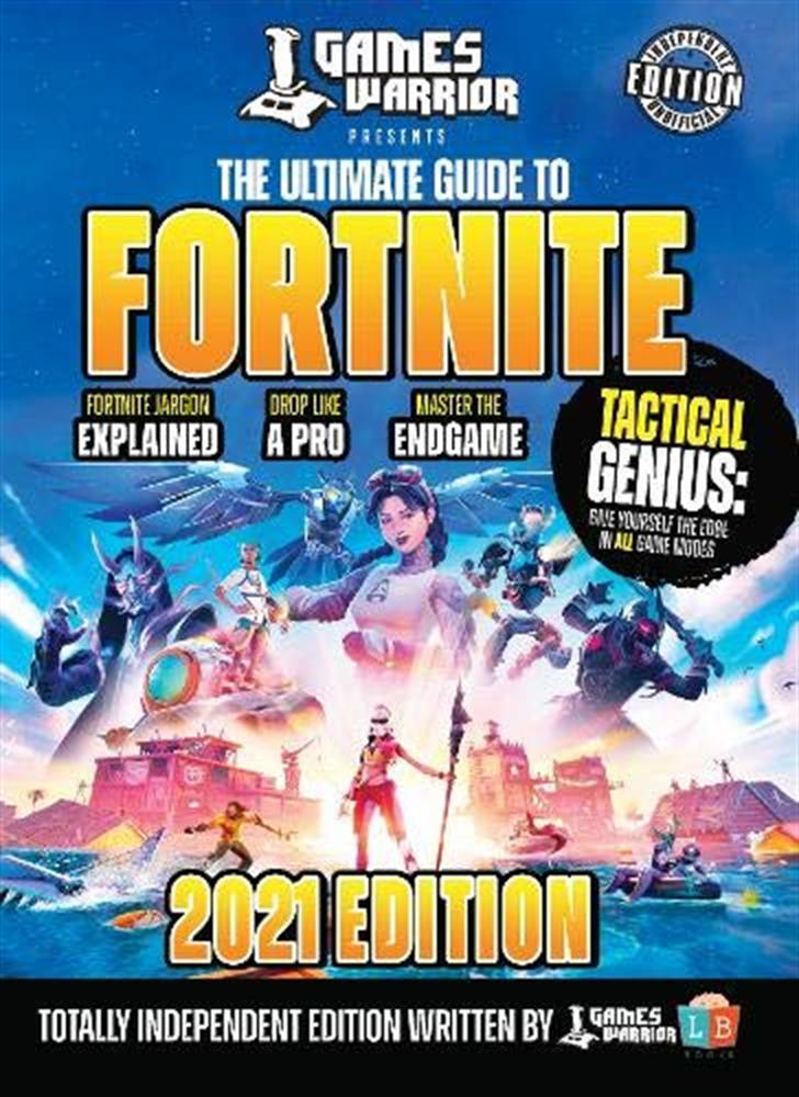 Picture of Fortnite Annual 2021