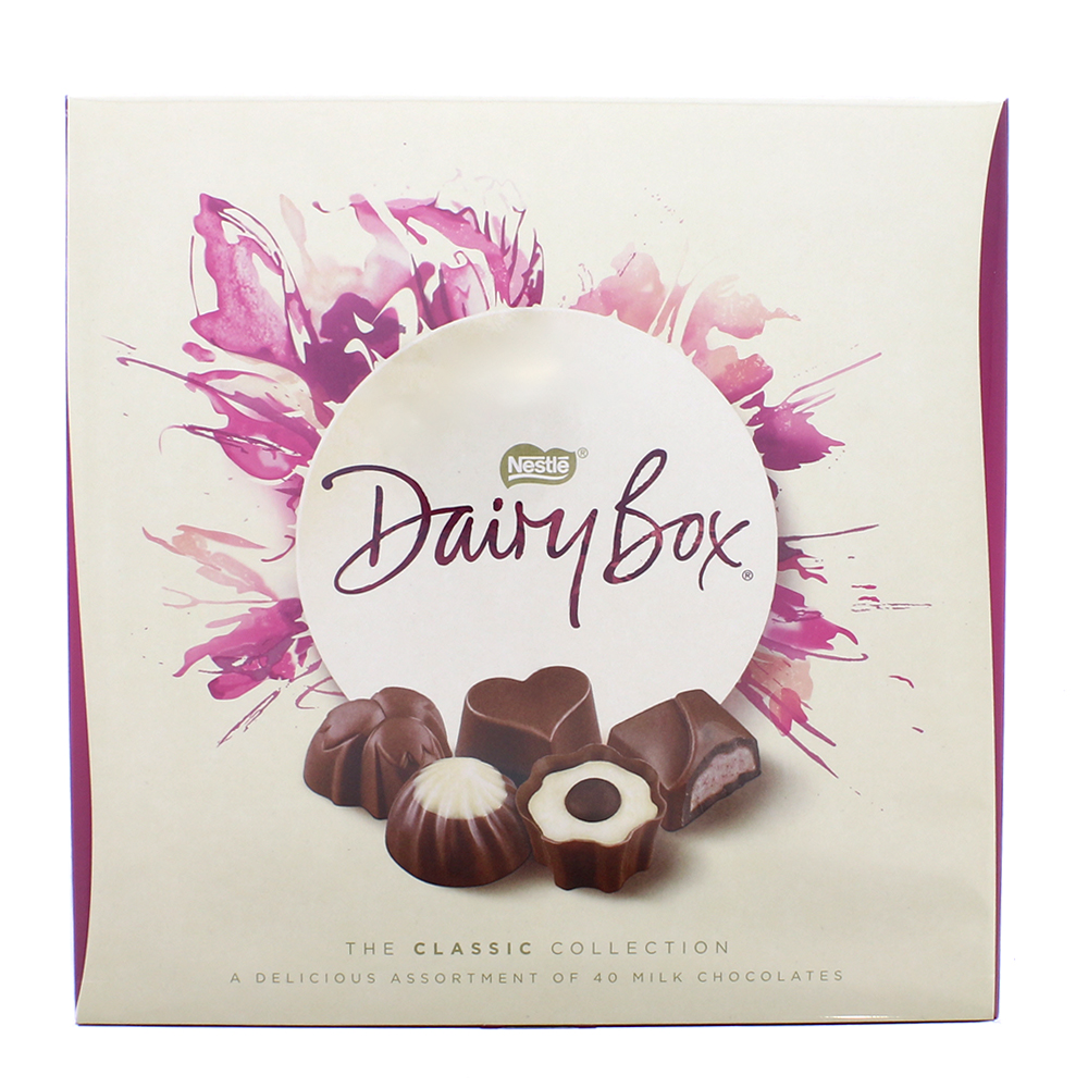 Picture of Nestle Dairy Box 360g