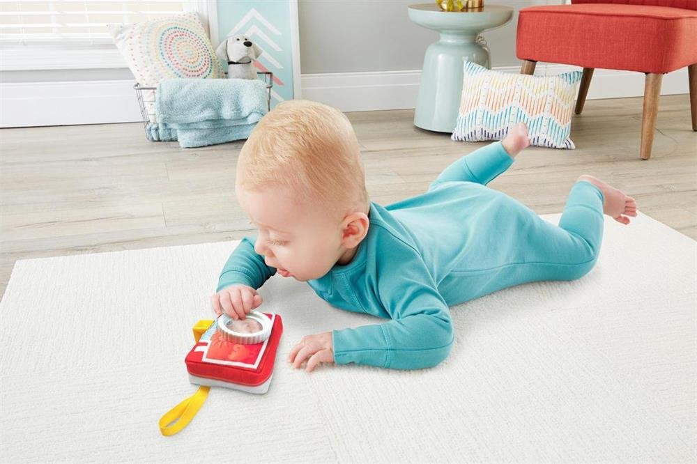 Picture of Fisherprice Tiny Takealongs