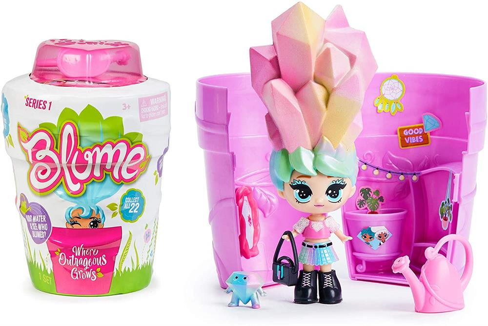 Picture of Blume Doll