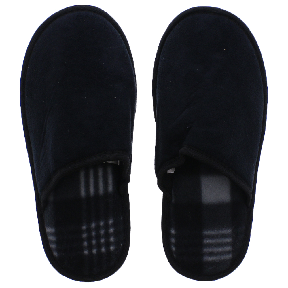 Picture of Essential Apparel Slip On Men's Slippers