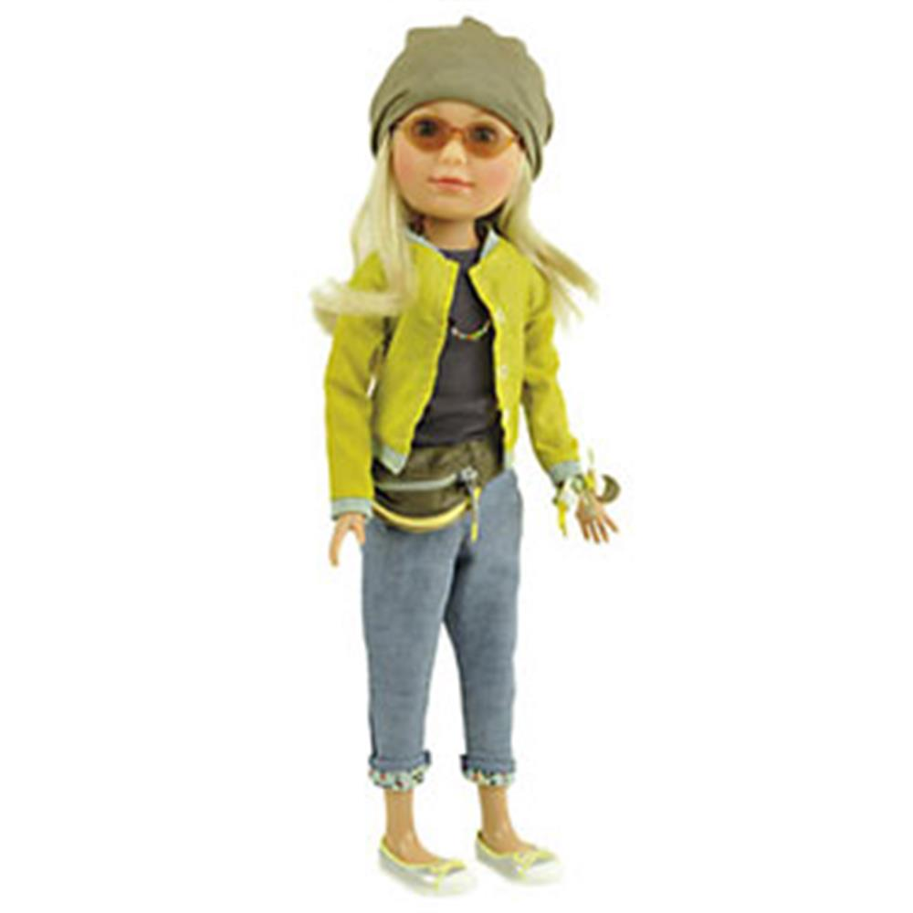 Buy Annabell Tween Doll With Jacket By Zapf Creation At