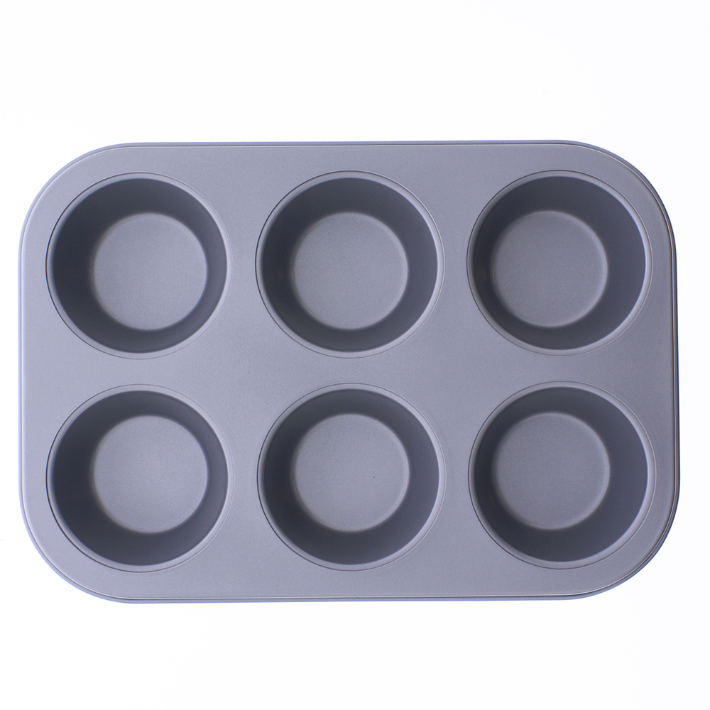 Picture of Jane Asher 6 Cup Muffin Tray