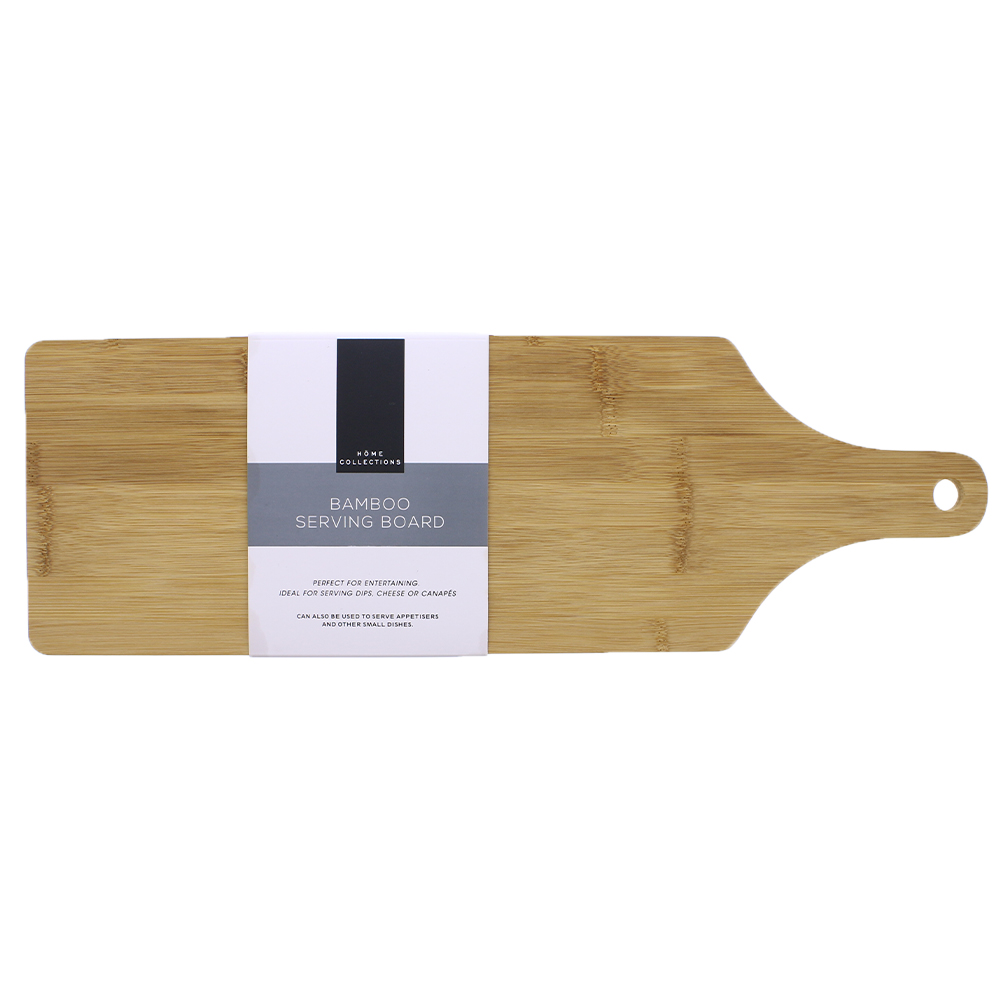 Picture of Bamboo Serving Board
