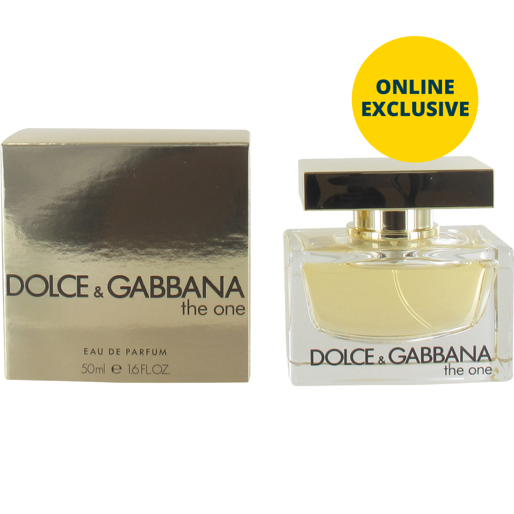 Picture of Dolce & Gabbana The One 50ml EDP