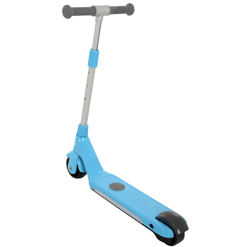 Picture of U MOVE Lithium Scooter- Blue