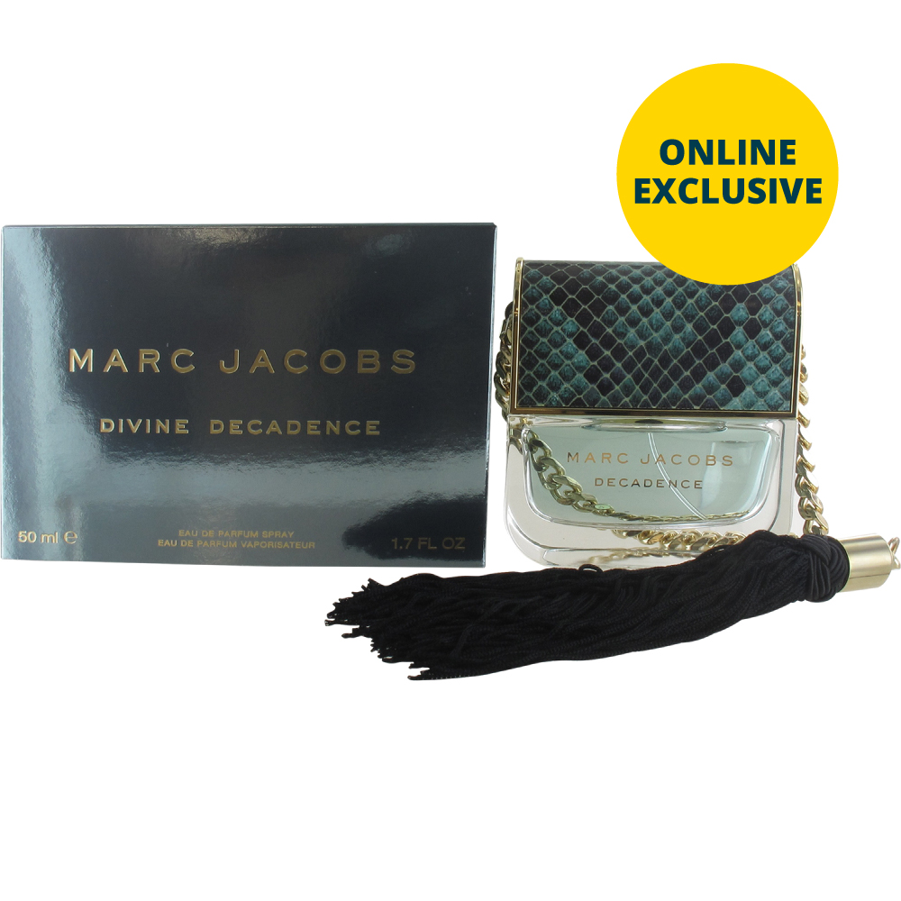 Picture of Marc Jacobs Divine Decadence 50ml EDP
