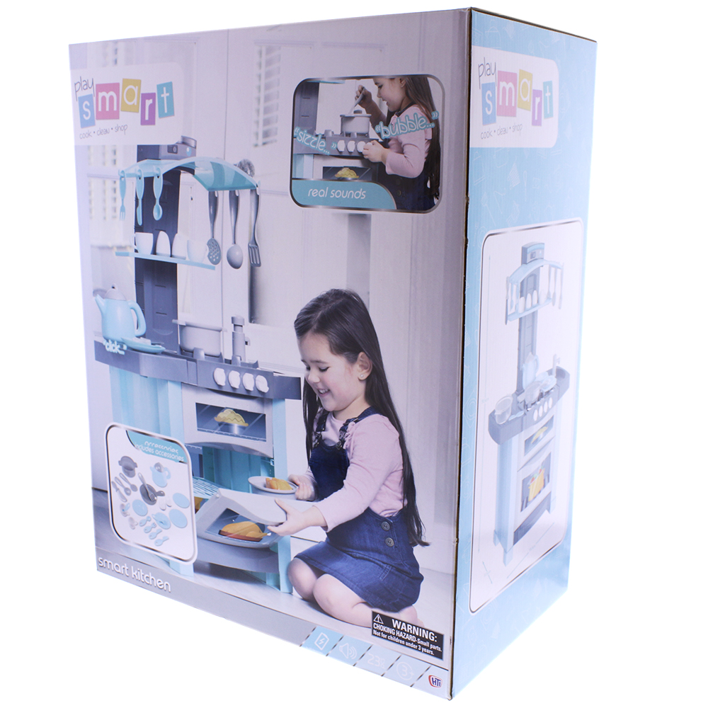 Picture of Play Smart Toy Kitchen